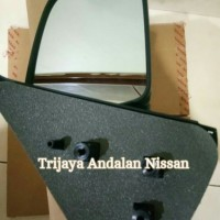 Spion Datsun Go Mirror Manual Original
