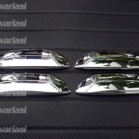 Datsun GO Cover Pegangan Pintu / Handle Cover Chrome JSL