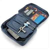 Multifunction Waterproof Nylon Tool Lipo Accessories Storage Bag