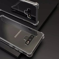 Samsung Note 4 Note4 Anti Crack Case Cover Casing Back Fuze Mika
