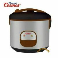 COSMOS MAGIC COM CRJ 9301 Stainless Steel Inner Pan
