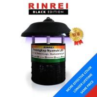Alat Lampu Perangkap Penangkap Pengusir dan Pembasmi Nyamuk Termurah!