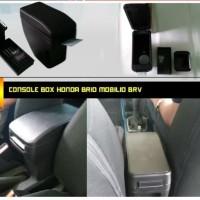 Console Box Honda Mobilio Brio BRV Arm Rest