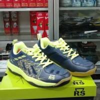Termurah Berkualitas Dan Terbaik Sepatu Badminton Rs Jeffer Jf 701
