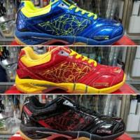 Termurah Berkualitas Dan Terbaik Sepatu Badminton Hiqua Hi Qua Future