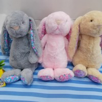 Boneka elli kelinci/rabbit 11' (05021260)