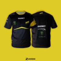 Jersey Navi Black 2019 - Premium Gaming Team Natus Vincere Apparel