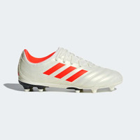 Adidas Sepatu Bola COPA 19.3 FG J - D98082 - Putih