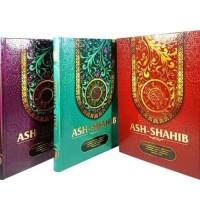 Al Quran ASH SHAHIB Terjemah dan Waqaf Ibtida A4