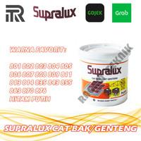 Supralux 24 Cat genteng dan cat kolam bak 1 kg