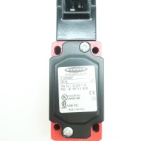 Banner SI-LM40KHF 49476 Safety Limit Switch 250v-ac