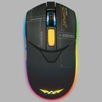 Mouse Armageddon Gaming Textron Scorpion 7