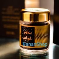 BUHUR BAKHOOR DUPA ARAB AL MAWASIM BANAFA FOR OUD 50gr