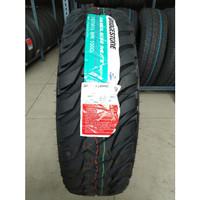 Bridgestone MT Dueler D674 Ukuran 215/75 R15 - Ban Mobil Hilux Innova