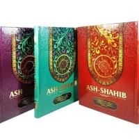 Al Quran Waqaf Ibtida Ash Shahib A4