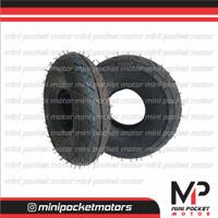 Ban Luar ATV Aspal Ring 4 Aspal 10 x 350 - 4