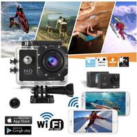 Sportcam Camera Digital KOGAN 4K WIFI Action Camera Sport Camera Gopro
