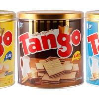 Tango Wafer Kaleng 350 Gram