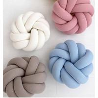 Bantal Lilit Shabby - Bantal Circle Knot Pillow Diameter 25CM