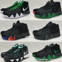 Berkualitas Dan Terbaik Sepatu Basket Nike Kyrie Ringan Anti Licin