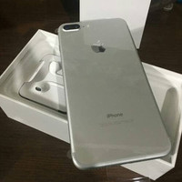 Iphone 8 Plus 64GB Second Mulus ex international , fullset