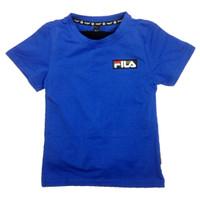 Baju Anak Setelan Muyouguo Fila Blue 06140011