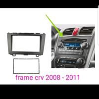 Frame Panel Honda CRV 2008 - 2012