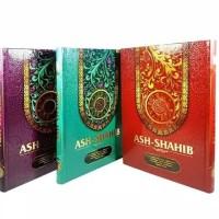 Al Quran Ash Shahib A4