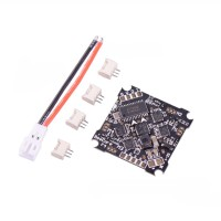 Clever Toy BeeCore Betaflight F4 Flight Controller OSD Integrated 4 In