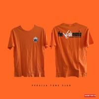 tshirt/baju/kaos the jak mania persija