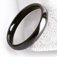 Cincin Titanium Stainless Steel 216L cincin pria Wanita