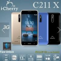 Icherry c211X Ram 512/4GB