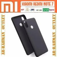 xiaomi redmi note7 note 7 pro original casing case silikon armor matte