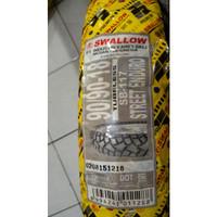 Ban Swallow 90/90-18 Street Enduro SB-117 Tubeless Semi Trail