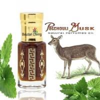 6ML Patchouli Musk Perfume Oil