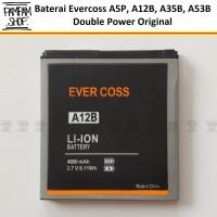 Baterai Cross Evercoss A5P Original Double Power   Evercross, Batre