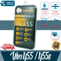 Aldora Tempered glass Anti Gores Kaca Vivo Y55 / Y55S Premium Quality