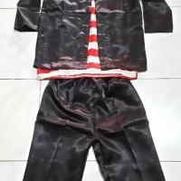 New Pakaian adat anak baju madura size L