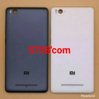 Backdoor Casing Tutup Baterai Xiaomi Mi 4i Mi4i Original
