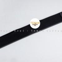 Rubber Mat For Coffee Bar 60x8cm