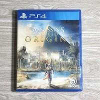 Assassin Creed Origin - Assassins Origins PS4