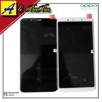 LCD Touchscreen Oppo F5 Layar HP Oppo F5 Kaca HP Oppo F5-FULLSET