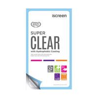 Indoscreen Super Clear iPod Touch 5TH Generation Screen Guard