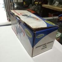 Armature gerinda tangan 4inch merk essen 9523B / angkur gerinda 9532B