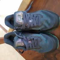 Nike Air Max 2014 Women Dark Magnet Grey/Hyper Turq/Black/Reflect Silv