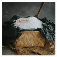 DESSICATED COCONUT, 250GR ( KELAPA PARUT KERING)