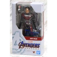 SHF Ant Man Avengers Endgame