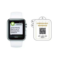 Hydrogel anti gores Apple Watch 38mm antigores screen guard protector