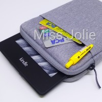 Premium n Thick Sleeve for Kindle Paperwhite 4 10th Gen Softcase Pouch