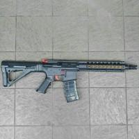 AR-15 / M4 Predator Magpul CTR Spring Rifle